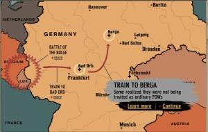 To Berga